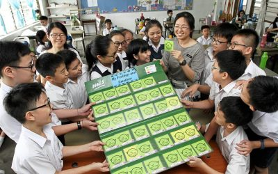 Push to get kindness in curriculum