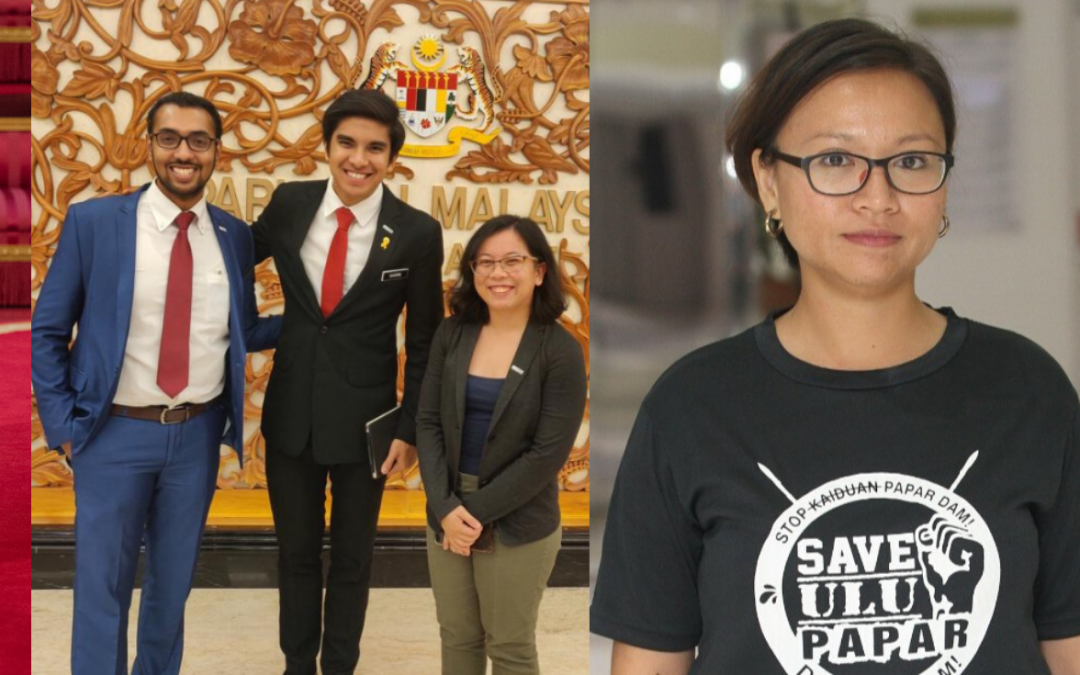 Kisah penuh inspirasi dari Pemimpin Belia Malaysia